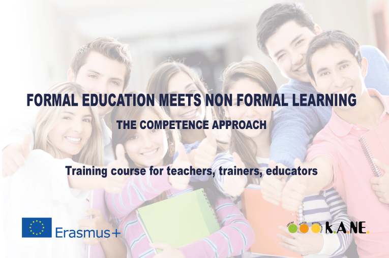 formal education meets non formal learning erasmus we invite you to a one week training course in kalamata greece titled formal education meets non formal stopboris Image collections